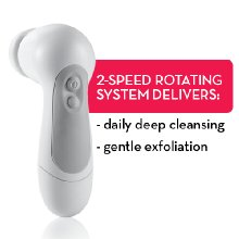 Olay Pro X Advanced Cleansing System - best exfoliator