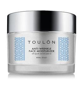 Toulon glycolic acid moisturizer 10 - best exfoliator