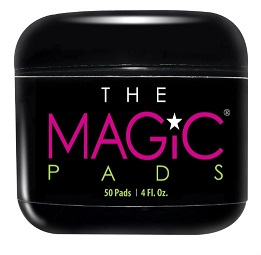 The Magic Pads - Glycolic Acid Pads