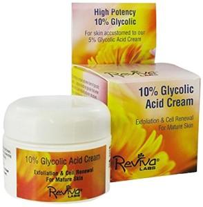 Reviva 10 glycolic acid