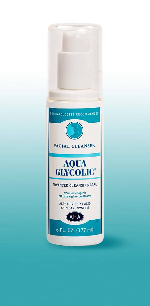 product-aqua-glycolic-facial-cleanser