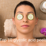 Top 10 glycolic acid peels
