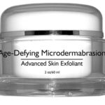 Vernal Age-Defying Advanced Skin Exfoliator Scrub