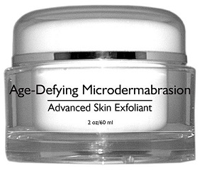 Vernal Age-Defying Advanced Skin Exfoliator Scrub