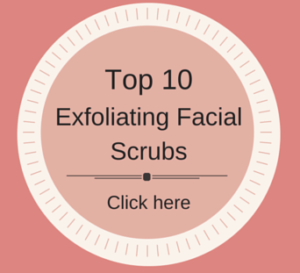 Top 10 Facial Scrubs