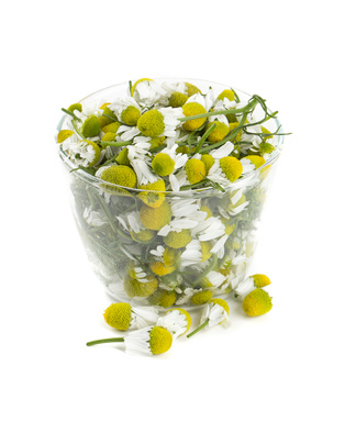 Perfect Image Peel - benefits of chamomile for healthy skin