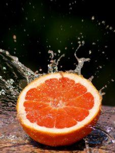 Grapefruit in Dermalogica Daily Microfoliant