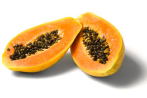 papaya - ingredient in Dermalogica Daily Microfoliant