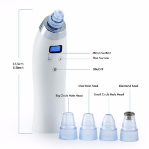 Comedo Diamond Microdermabrasion Machine
