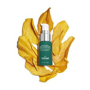 Vernal SKINourish Super Antioxidants Organic Eye Cream for Puffy Eyes
